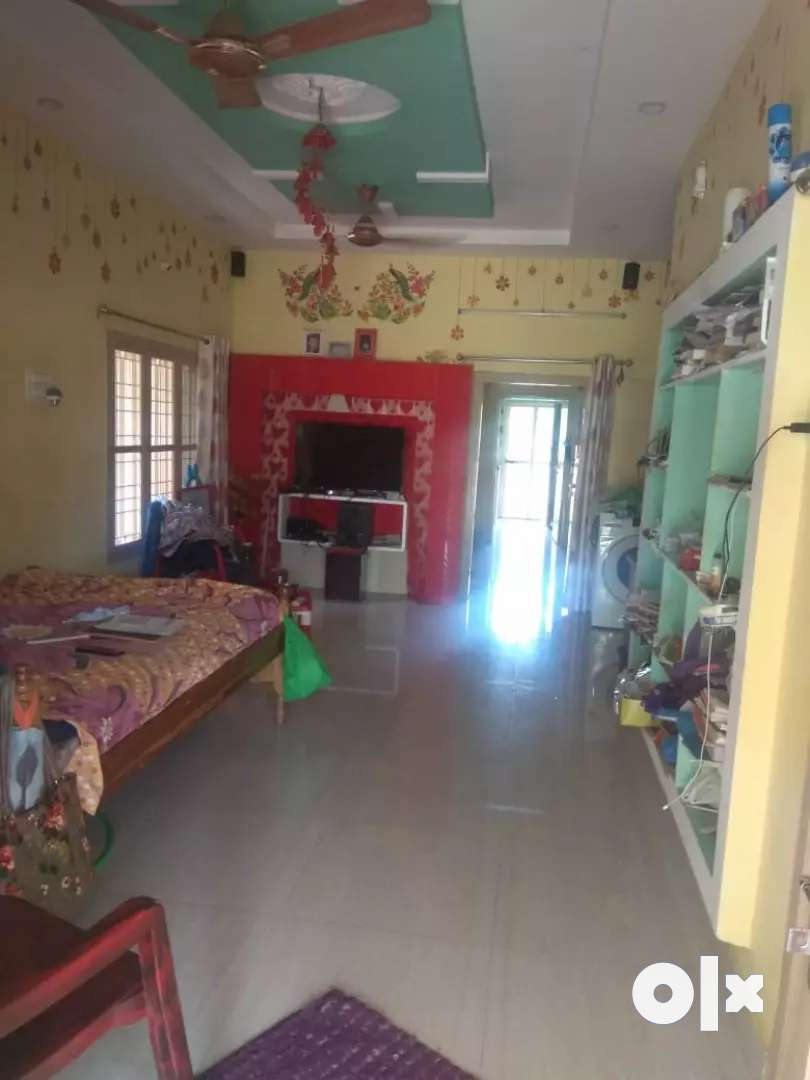 Individual house for rent(ground floor) 0