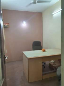 Fully Furnished office for sale at mithakhali