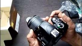 Nikon d3300 on rent (किराया)