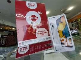 Kredit Samsung A30 BUNGA 0%