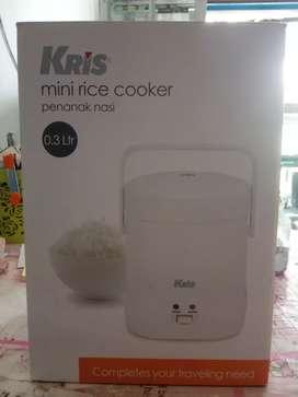 KRIS ( Rice Cooker Mini )
