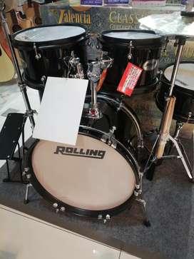 Rolling Drum Children Bisa Cicil Tanpa DP 0% Bunga 0% Tanpa CC