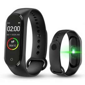 Smart watch M3 , M4, m5 Available Fitness Tracking Bands