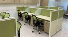 Office space available in prime location of Bistupur