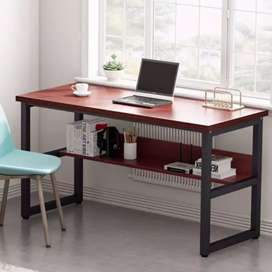 Office Desk Book Shelf Laptop Table Computer Table Study Table