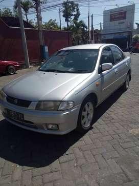 Mazda familia 323 th. 2000