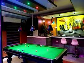 Gaming Tables Sale and Rentals. Snooker and Pool