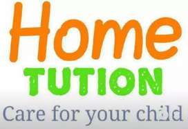 Contact home education for class 1to 12 (cbse or jac)