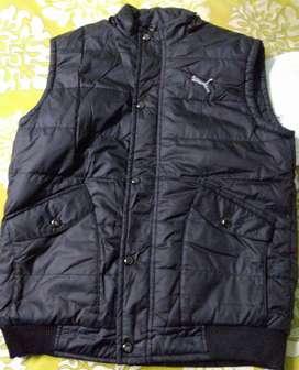 Puma sleeveless winter jacket