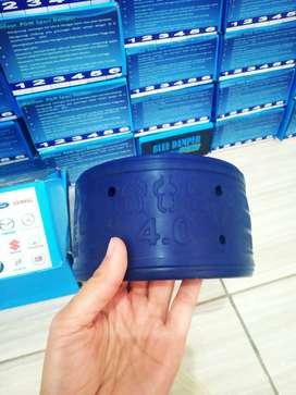 BLUE DAMPER anti amblas Alat  untuk menahan berat agar mobil stabil