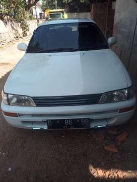 Jual Toyota Great Corolla Th 1992