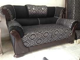 New 6 Seater Gifted price Sofa Set