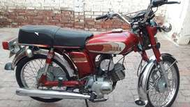 yamaha good condion