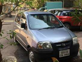 Santro Xing-First hand owner- 10K KM driven- Well maintained