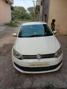 well manage in best condition vento car