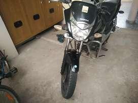 Honda CB Unicorn 150cc very good condition