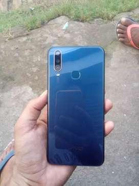 Vivo y17 mobile