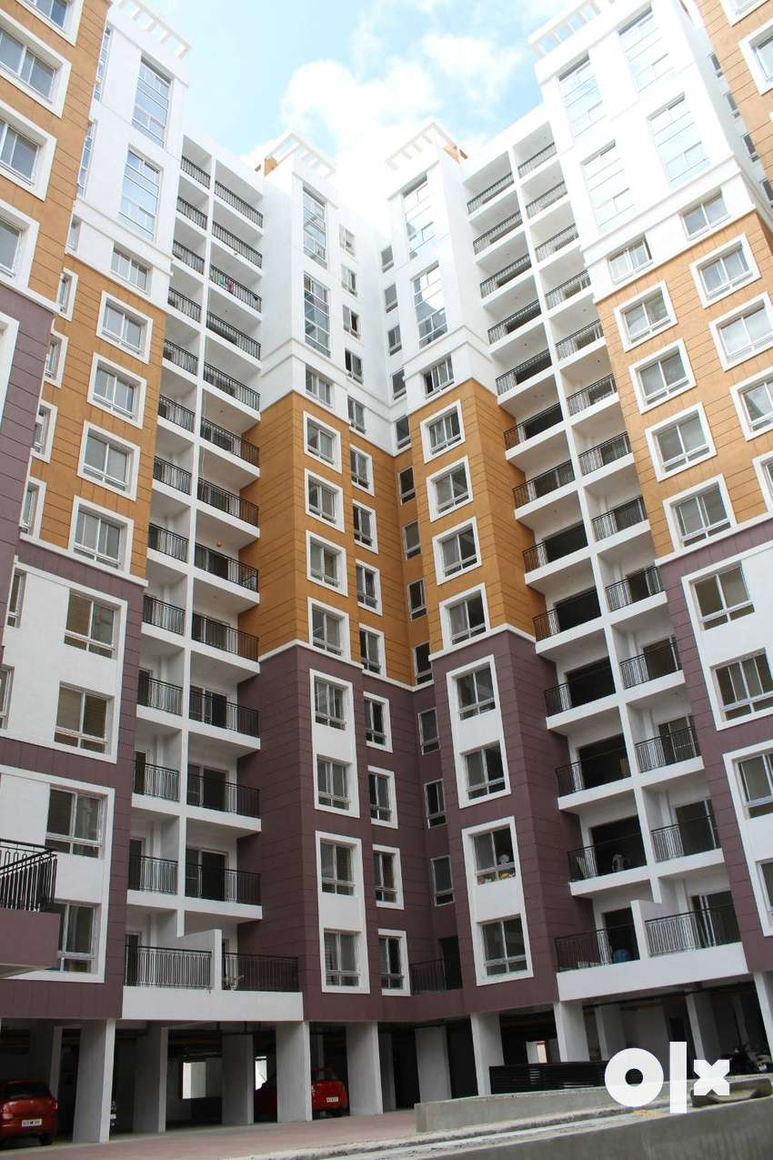 2 BHK Apartment for Sale in Kolte Patil Raaga, Hennur Road 0