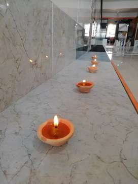 Marketing and sales person needed in Tiles Showroom.