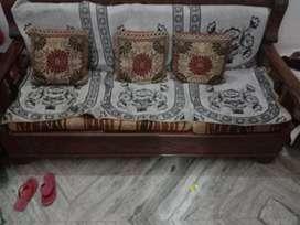 Sofa ha good condition