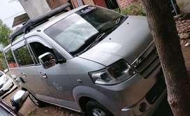 Dijual cepat Suzuki APV arena tipe GL tahun 2010
