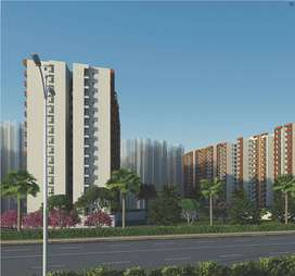 Ready to Move 2 BHK Flats for Sale in Bhopura, Ghaziabad