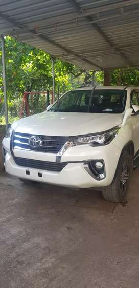 FORTUNER AUTOMATIC 4/2