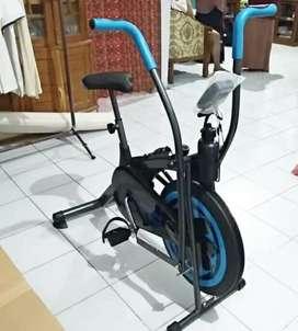 Alat olahraga//grosir alat fitnes//ada platinum bike