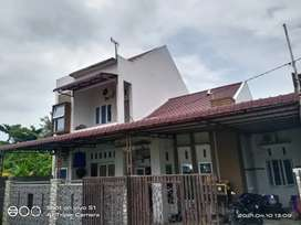 Rumah medan johor dijual