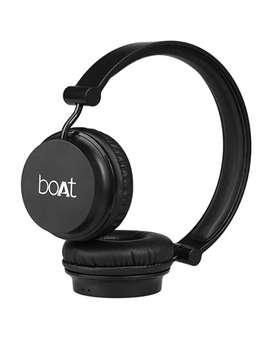 Boat rockerz 400 Bluetooth head phone with super extra base