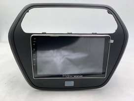 kbh tuv300 orignal android full touch music system with navigation