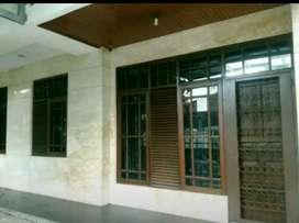 Dijual!! Rumah asri di sayap sriwijaya