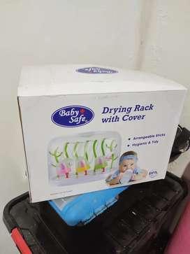 Drying rack pengering botol bayi