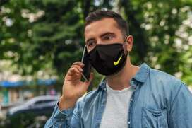 Puma adidas nike copy mask only for rs 70