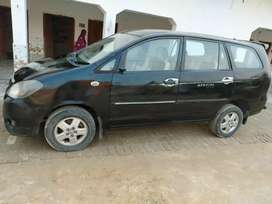 I want to sell my innova A1 condition h Argent sell