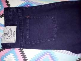 Jeans with an unbelievable price