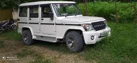 Mahindra Bolero 2011 Diesel 71845 Km Driven