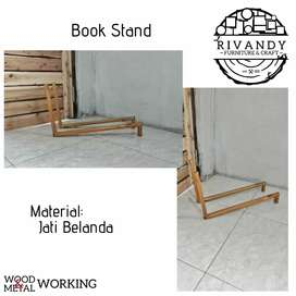 Book Stand...12