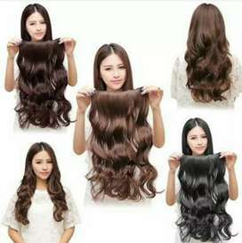 Hair extention for women