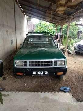 Mobil Chevrolet pickup