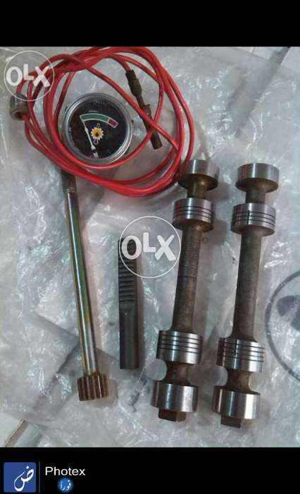 D8K Transmission parts Available for sale 0