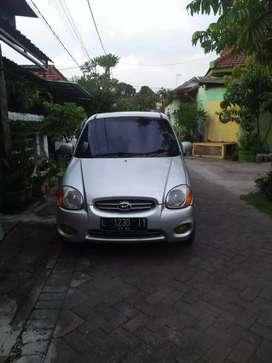 Hyundai Atoz Matic