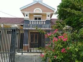 Rumah Tinggal 3 Kmr 2 Kmdi