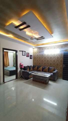 3BHK Flat SBI Loanable Near Chitrakoot 200Ft By Pass Vaishali Nagar.