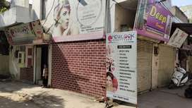 Sale Beauty Parlour academy shyam Nagar main road