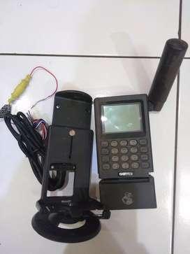Garmin GPS 75,Lengkap dengan Universal Mount.