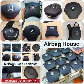 Jijamata Park Pune We supply Complete Airbags and
