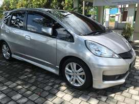 Jazz RS manual Istimewa Km Rendah
