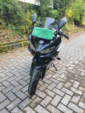 Ninja 250 ABS Keyless