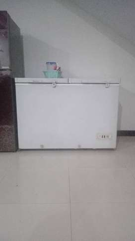 Dawlance Deep Freezer double Door